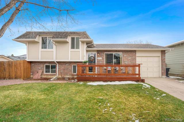 4644 S Garland Way, Denver, CO 80123 (#5433656) :: My Home Team