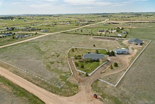 6620 Shannon Circle, Kiowa, CO 80117 (#5433866) :: Mile High Luxury Real Estate