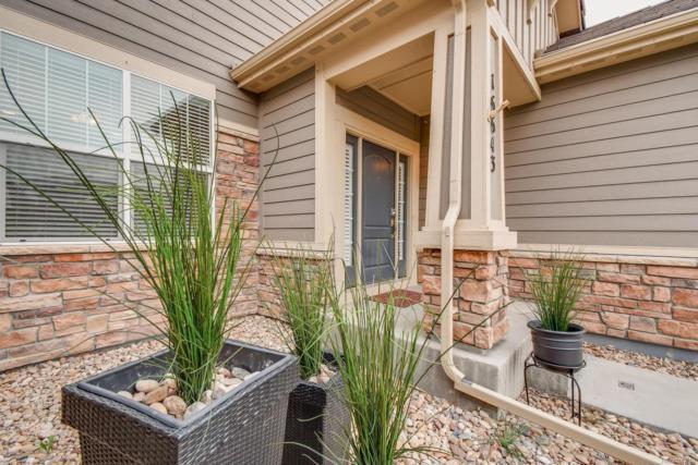 16643 Turret Way, Broomfield, CO 80023 (MLS #5433954) :: Kittle Real Estate