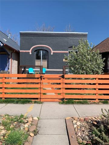 3248 N High Street, Denver, CO 80205 (#5433974) :: The Healey Group