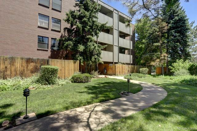 2227 Canyon Boulevard 310A, Boulder, CO 80302 (#5434066) :: Relevate | Denver