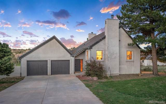 6514 Willow Broom Trail, Littleton, CO 80125 (#5434274) :: Re/Max Structure
