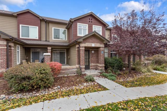 6506 Silver Mesa Drive C, Highlands Ranch, CO 80130 (#5434458) :: My Home Team