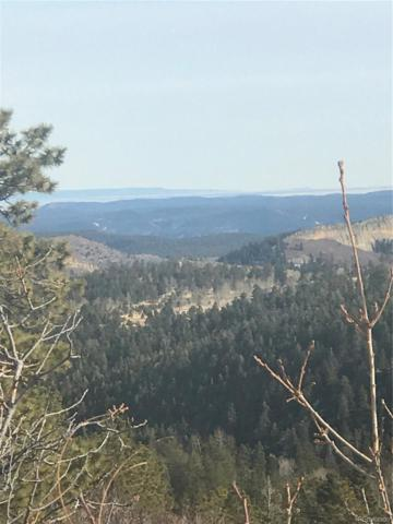 Tbd Oliver Canyon Rd, Aguilar, CO 81020 (#5434551) :: 5281 Exclusive Homes Realty