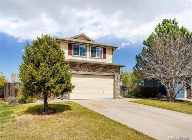 22287 E Princeton Drive, Aurora, CO 80018 (#5434682) :: Compass Colorado Realty