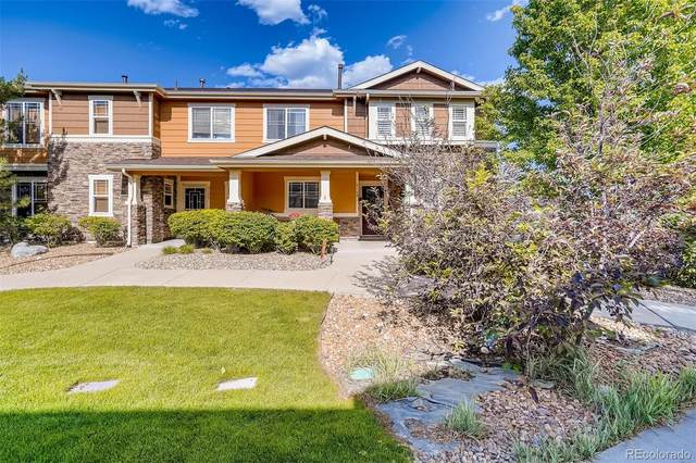 9164 W 104th Circle, Westminster, CO 80021 (#5434849) :: The DeGrood Team