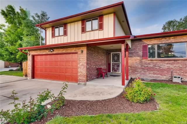 462 S 14th Avenue, Brighton, CO 80601 (#5435369) :: Real Estate Professionals