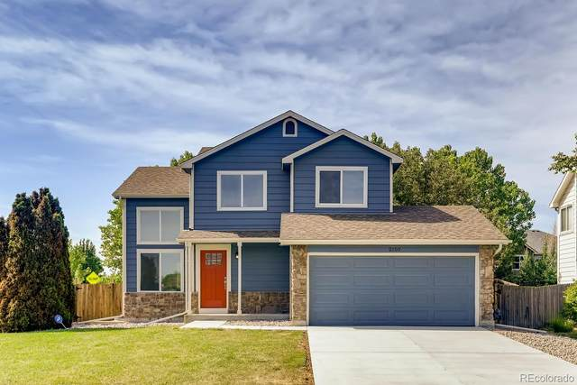 2150 W 131st Way, Westminster, CO 80234 (#5435530) :: The Heyl Group at Keller Williams