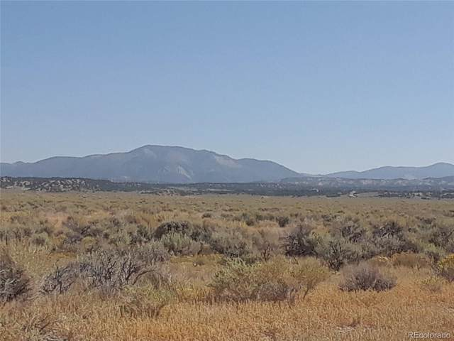 Arrowhead Road, San Luis, CO 81152 (#5436066) :: Berkshire Hathaway HomeServices Innovative Real Estate
