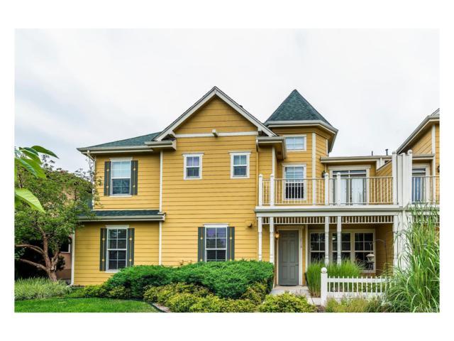 2518 Syracuse Street, Denver, CO 80238 (MLS #5436127) :: 8z Real Estate