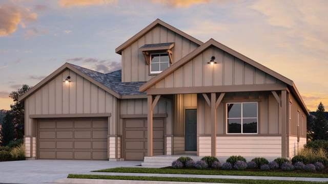 8263 Estes Park Avenue, Littleton, CO 80125 (#5436185) :: The DeGrood Team