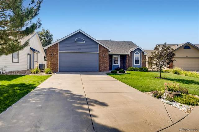 6308 W 4th Street Road, Greeley, CO 80634 (#5436385) :: The DeGrood Team