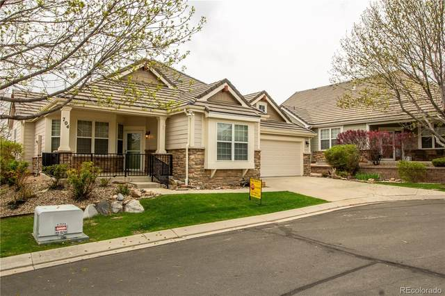 704 Windflower Drive, Longmont, CO 80504 (#5436423) :: The Griffith Home Team
