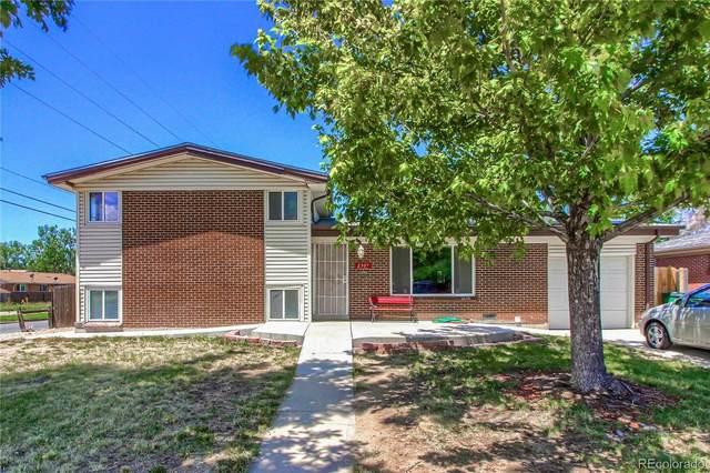 2307 Billings Street, Aurora, CO 80011 (MLS #5436542) :: 8z Real Estate