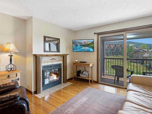 1555 Shadow Run Court #309, Steamboat Springs, CO 80487 (#5436655) :: Sultan Newman Group