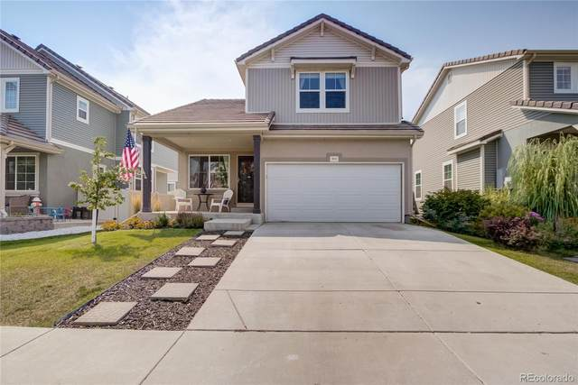3812 Beechwood Lane, Johnstown, CO 80534 (#5436712) :: The DeGrood Team