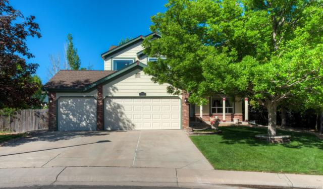 4731 S Biscay Court, Aurora, CO 80015 (#5436903) :: The Pete Cook Home Group