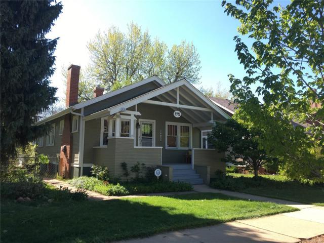 3931 Vrain Street, Denver, CO 80212 (#5436939) :: The Griffith Home Team