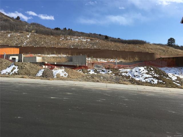 2484 Valley Oak Road, Castle Rock, CO 80104 (MLS #5437107) :: 8z Real Estate