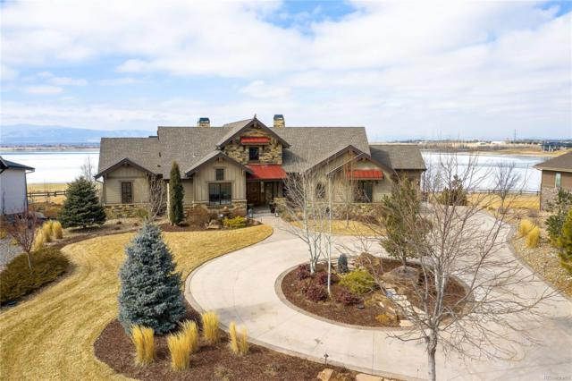 3071 Majestic View Drive, Timnath, CO 80547 (#5437194) :: The Healey Group