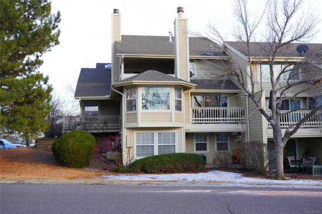 8230 S High Court, Centennial, CO 80122 (MLS #5437386) :: Kittle Real Estate