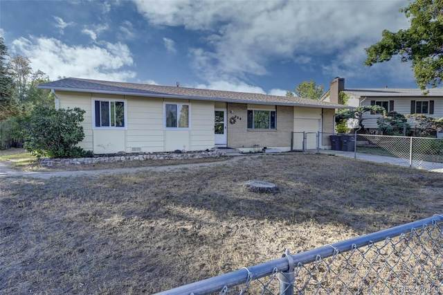 723 Harvard Street, Colorado Springs, CO 80911 (#5437627) :: Symbio Denver