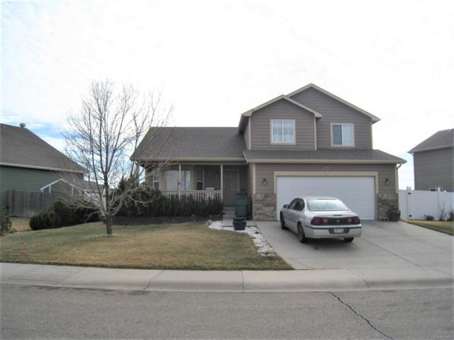 3723 Settler Ridge Drive, Mead, CO 80542 (MLS #5437709) :: 8z Real Estate
