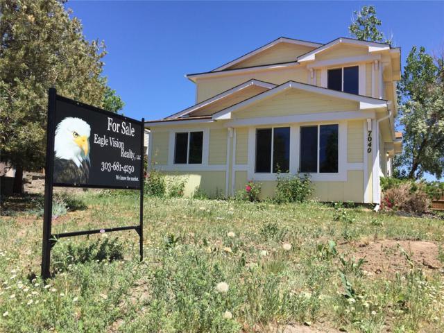 7040 Crazy Horse Circle, Colorado Springs, CO 80915 (MLS #5437738) :: 8z Real Estate