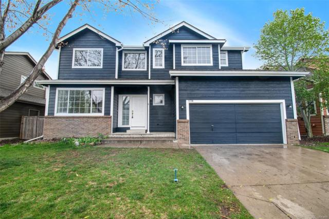 5714 E 122nd Place, Brighton, CO 80602 (#5437844) :: Colorado Home Finder Realty