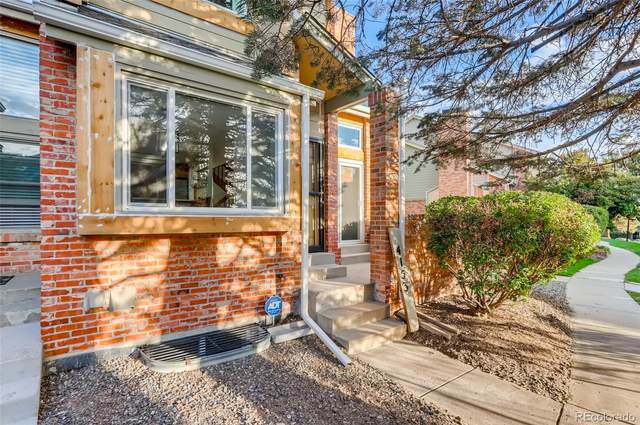 4153 S Fraser Way D, Aurora, CO 80014 (MLS #5438259) :: Bliss Realty Group