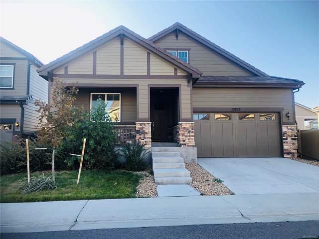 12703 Grape Street, Thornton, CO 80241 (MLS #5438582) :: 8z Real Estate