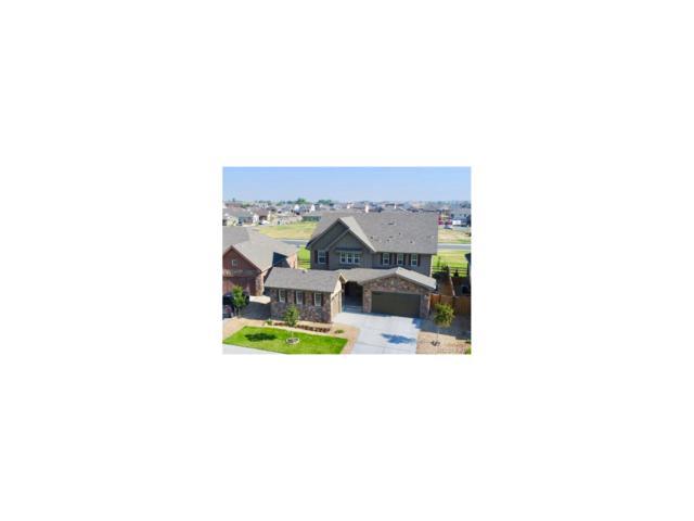 15863 Elizabeth Circle, Thornton, CO 80602 (MLS #5438590) :: 8z Real Estate