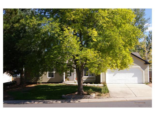 21358 E Ida Avenue, Centennial, CO 80015 (MLS #5438961) :: 8z Real Estate