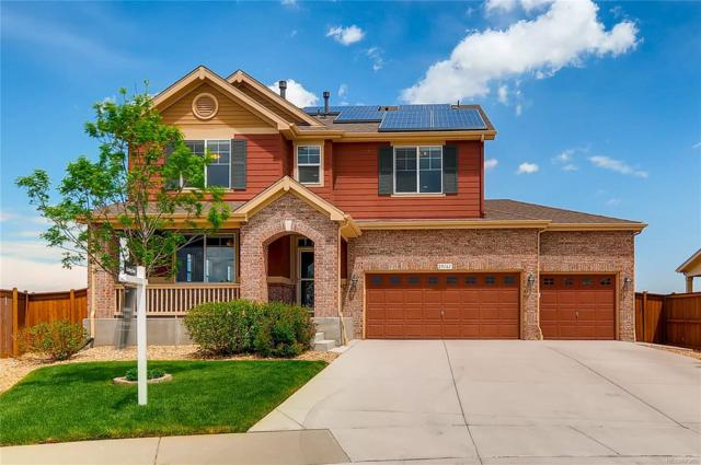 25161 E 5th Place, Aurora, CO 80018 (#5438983) :: Wisdom Real Estate