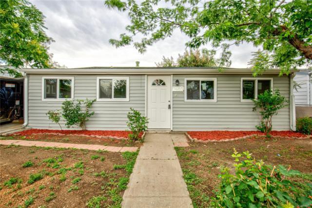 7450 Krameria Drive, Commerce City, CO 80022 (MLS #5439028) :: 8z Real Estate