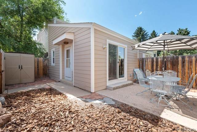 3005 Ross Drive W36, Fort Collins, CO 80526 (#5439177) :: Relevate | Denver