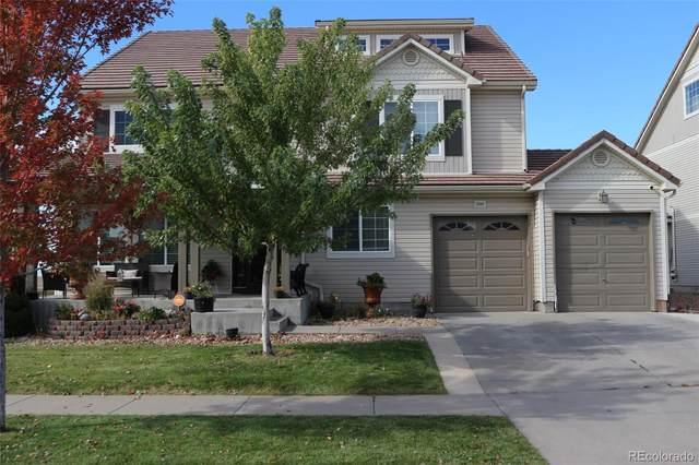 5349 Netherland Street, Denver, CO 80249 (MLS #5439362) :: Kittle Real Estate