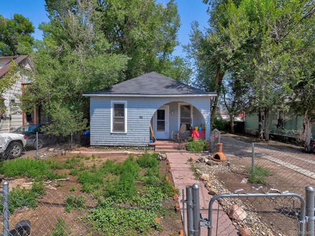 130 E Brookside Street, Colorado Springs, CO 80905 (#5439501) :: House Hunters Colorado