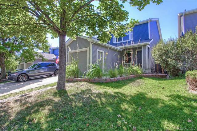 11111 Claude Court, Northglenn, CO 80233 (MLS #5439506) :: 8z Real Estate