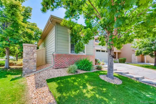 7748 W Layton Way, Littleton, CO 80123 (#5440359) :: Bring Home Denver with Keller Williams Downtown Realty LLC