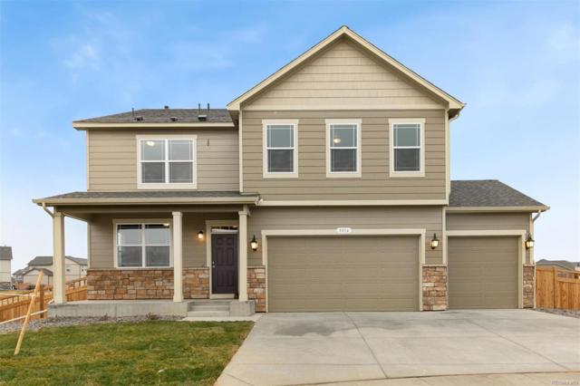 601 Gamble Oak Street, Brighton, CO 80601 (MLS #5440380) :: 8z Real Estate