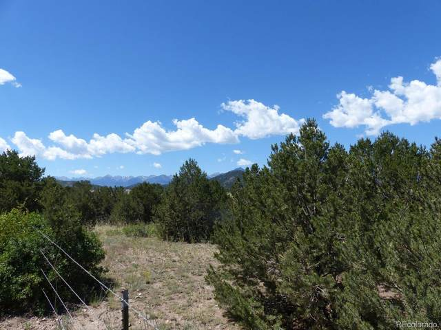 TBD L23 Copper Gulch Road, Cotopaxi, CO 81226 (#5440557) :: The DeGrood Team