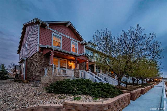 22766 E Ottawa Place, Aurora, CO 80016 (#5441404) :: Hudson Stonegate Team