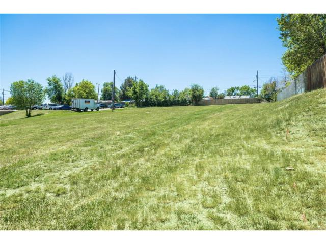 5540 W 6 Th Avenue, Lakewood, CO 80214 (#5441555) :: The Peak Properties Group