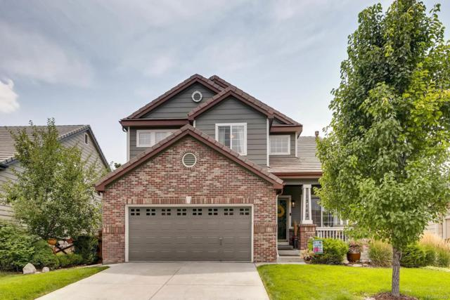 15142 E 117th Place, Commerce City, CO 80603 (#5441566) :: The City and Mountains Group