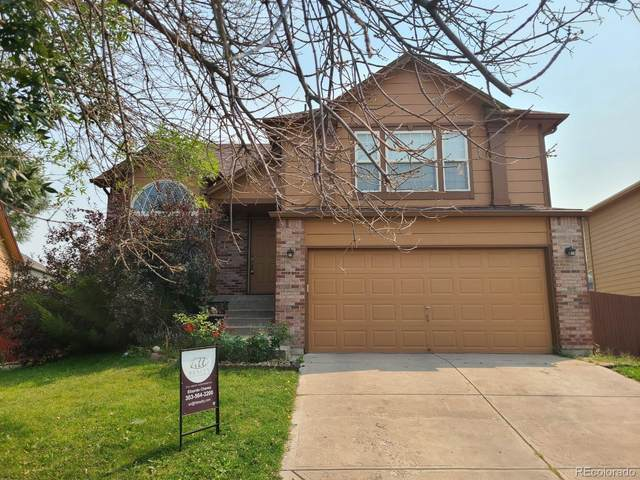 5086 Elkhart Street, Denver, CO 80239 (MLS #5441817) :: 8z Real Estate
