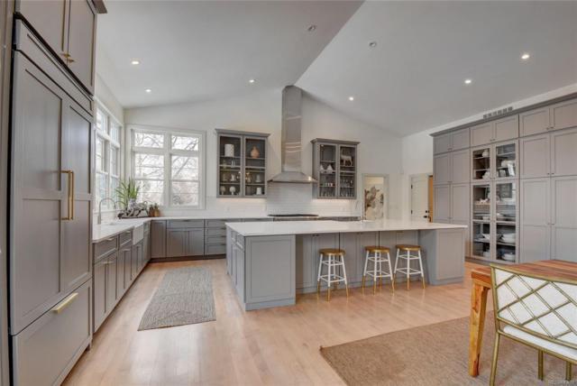 5151 W Wagon Trail Road, Littleton, CO 80123 (MLS #5442388) :: Kittle Real Estate