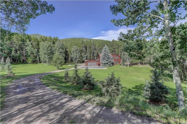 9239 Black Mountain Drive, Conifer, CO 80433 (#5442605) :: Arnie Stein Team | RE/MAX Masters Millennium