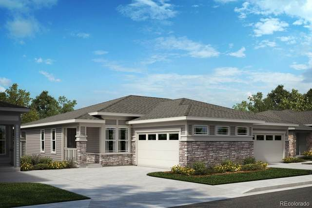 1925 Canyonpoint Lane, Castle Pines, CO 80108 (#5442902) :: The Scott Futa Home Team