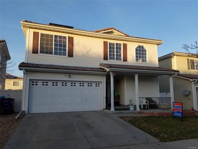 18785 Burlington Place, Denver, CO 80249 (MLS #5442989) :: 8z Real Estate